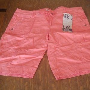 Cargo Shorts size 13